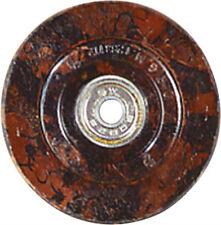 Seilrolle, 50 mm, ohne Kugellager