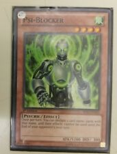1x Yugioh BP01-EN220 Psi-Blocker Common Card