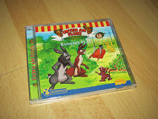 Unten am Fluss Folge 10 Hannahs Plan Hörspiel CD Kiddinx Super RTL rar