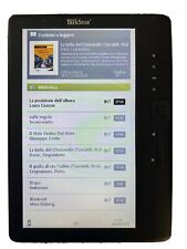 TREKSTOR EBOOK READER 3.0 with Mp3 player. Usato pochissimo