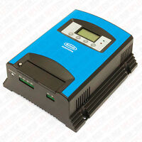Ring RSCDC30 DC To DC 30amp Smart Battery Charger with Solar MPPT Split Charge
