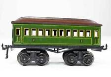 Antike Bing Eisenbahnen für Spur - 0