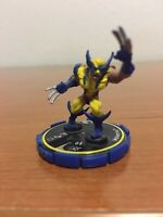 Wolverine Marvel Heroclix #097