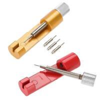Quality Wristwatch Link Remover Tool Band Slit Strap Bracelet Band Adjuster Tool