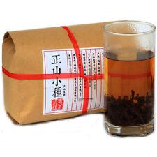 Organic Lapsang Souchong Black Tea 500g Chinese Wuyi Zheng Shan Xiao Zhong Cha