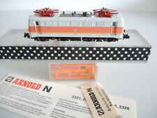 Arnold 2324 E-Lok BR 141 439-0 der DB, gut erhalten! OVP