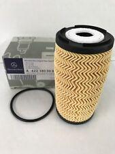 Genuine Mercedes-Benz OM622 Diesel Engine Oil Filter A6221800000 NEW