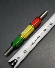 Vermont M12 X 175 6h Thread Gage Go No Go Gauge 12mm Machinist Tool Metrology