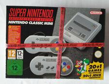 snes classic mini | Neu | MediaMarkt Banderole | Super Nintendo | Retro
