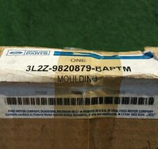 OEM Ford Explorer Sport Trac Body Side Molding Factory 01-05 3L2Z-9820879-BAPTM