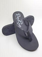 DuRio Brazilian slipper: 2 years warranty, recycled tire sole,extra-soft EVA