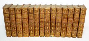 Oeuvres complètes de M. le Comte de Buffon. Histoire naturelle, générale et