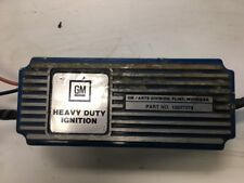 MSD Manufactured GM Heavy Duty Ignition Box, 10037378 (#OPS0017)