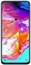 """Samsung Galaxy A70 A705M 6.7"""" 6GB/128GB DUOS GSM Unlocked Android Phone- Blue"""