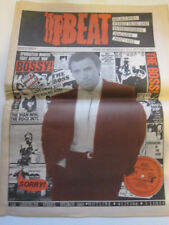 Melbourne Upbeat Oct 1987 Bruce Springsteen Don Dixon Moffs