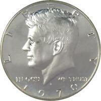 1970 S 50c Kennedy 40% Silver Half Dollar US Coin Choice Proof
