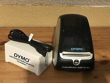 Dymo LabelWriter 450 Turbo Thermal Printer. Excellent Condition.