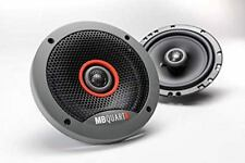"""MBQUART 6.5"""" 17cm 3-Way Coaxial Powerful Audio Car Speakers best quality !"""