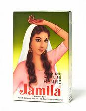 BUY 5 GET 1 FREE Jamila Henna Powder Mehandi Hair Color
