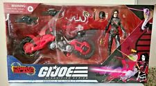 GI Joe Classified Series Baroness With Cobra COIL 6 Inch Figure Target Exclusive