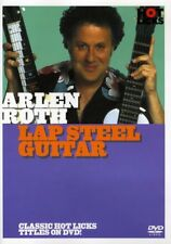 Lap Steel Guitar [New DVD]