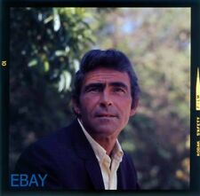 Rod Serling 21/4 VINTAGE Transparency