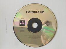 49447 Formula GP [NEU] - Sony ps1 Playstation 1 (2002) SLES 03994