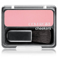 COVERGIRL CHEEKERS BLUSH - 148 NATURAL ROSE