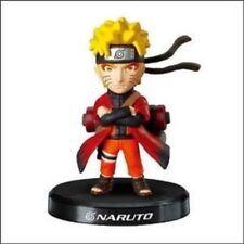 Bandai Naruto Ninja Shippuden Mini Deformation Figure Part 3 Naruto A