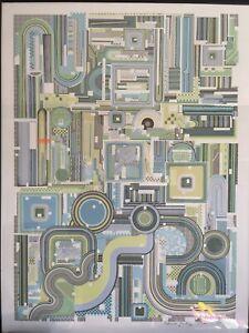 Eduardo Paolozzi Untitled (1974) Military influence