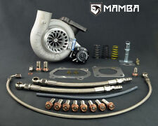 "MAMBA GTX Turbocharger /TURBO FULL KIT SUIT TOYOTA Land Cruiser 1HZ 3"" TD05H-18G"