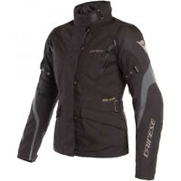 GIACCA DAINESE TEMPEST 2  LADY D.DRY NERO ANTRACITE TG.50