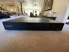 Sony Bluray Player HDMI USB Built in Wifi BDP-S2500. Works!! No remote.