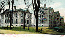 Kingston,Ontraio,Canada,General Hospital,c.1901-06