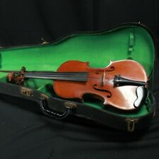Copy of Antonius Stradivarius Vintage 4/4 Violin Made in Germany (great shape!)