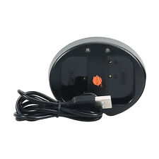 DSTE Digital Camera UDC93A USB Battery Charger For Pentax D-LI90