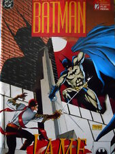 Le Leggende di BATMAN n°3 1992 ed.Play Press - [g.125]