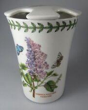 Portmeirion Botanic Garden Toothbrush Holder Lilac (UK)
