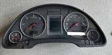 Audi A4 B7 1,9TDI  -  Tacho Tachometer Kombiinstrument 8E0920901D (44)
