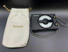 Vintage Ritchie Compass