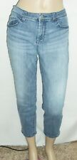 BANANA REPUBLIC Limited Edition Skinny Jeans Size 12P