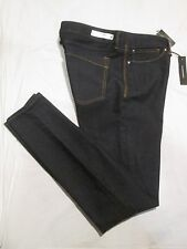 (*-*) EXPRESS JEANS * Womens Stretch ZELDA ~ LEGGING Blue Jeans * Size 10R ~ NWT