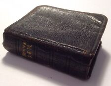 Miniature Hymns Ancient And Modern, Complete Edition - Antique Hardback