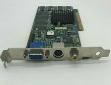 Vintage Systems 16MB AGP Graphics Card- 210-0348-00X 1X0-0688-008 TV & Video