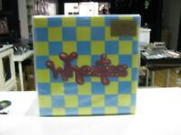 Wheatus LP Europa 2020 Limitierte Turquoise Vinyl 180GR. Audiophile