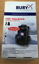 Bury UNI Take&Talk For Blackberry 9500 Series