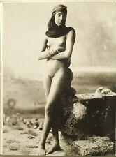 Anonym - Serge Bramly - Erotische Photographie - Erotik-Akt - gesuchter Bildband