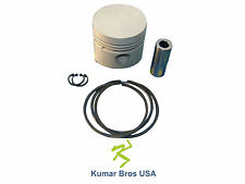 New Kubota v1702 Kit Piston & Rings STD