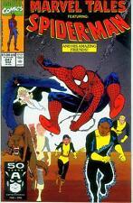 Marvel tales # 247 (réimpressions Marvel team-up ANNUAL # 1, partie 1) (états-unis, 1991)