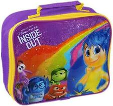 Disney Pixar Inside Out Insulated School Lunch Bag Picnic Sandwiches